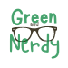 Green and Nerdy