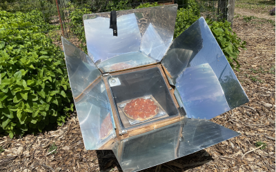 Solar Pizza