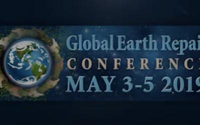 Earth Repair – Restore Damage Ecosystems!